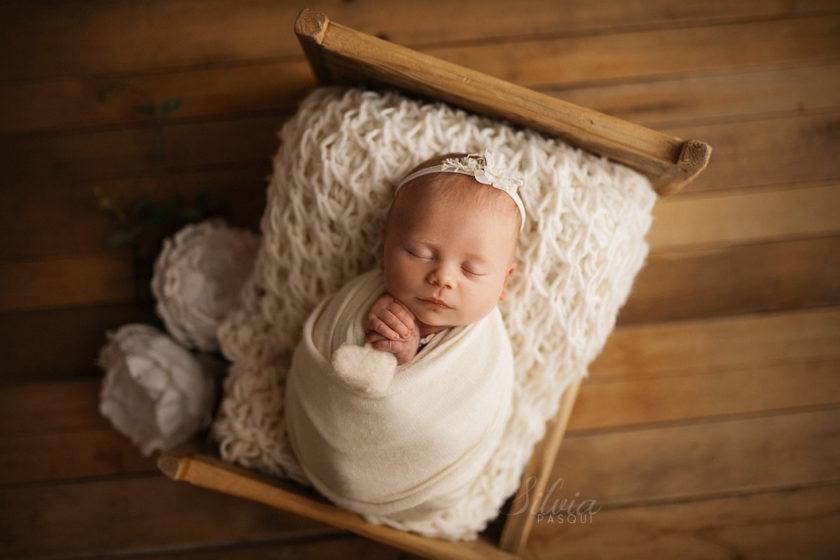 book fotografico neonati