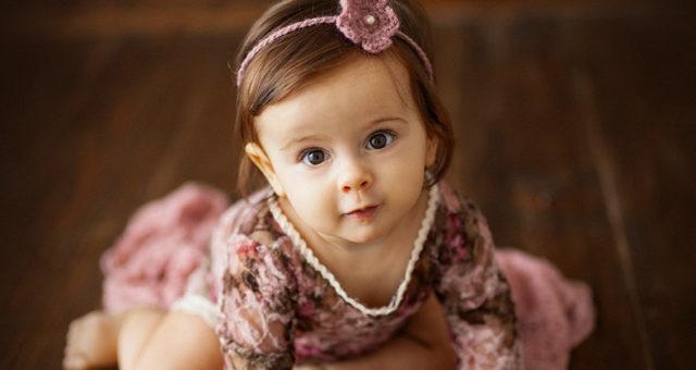 Alice, 8 mesi