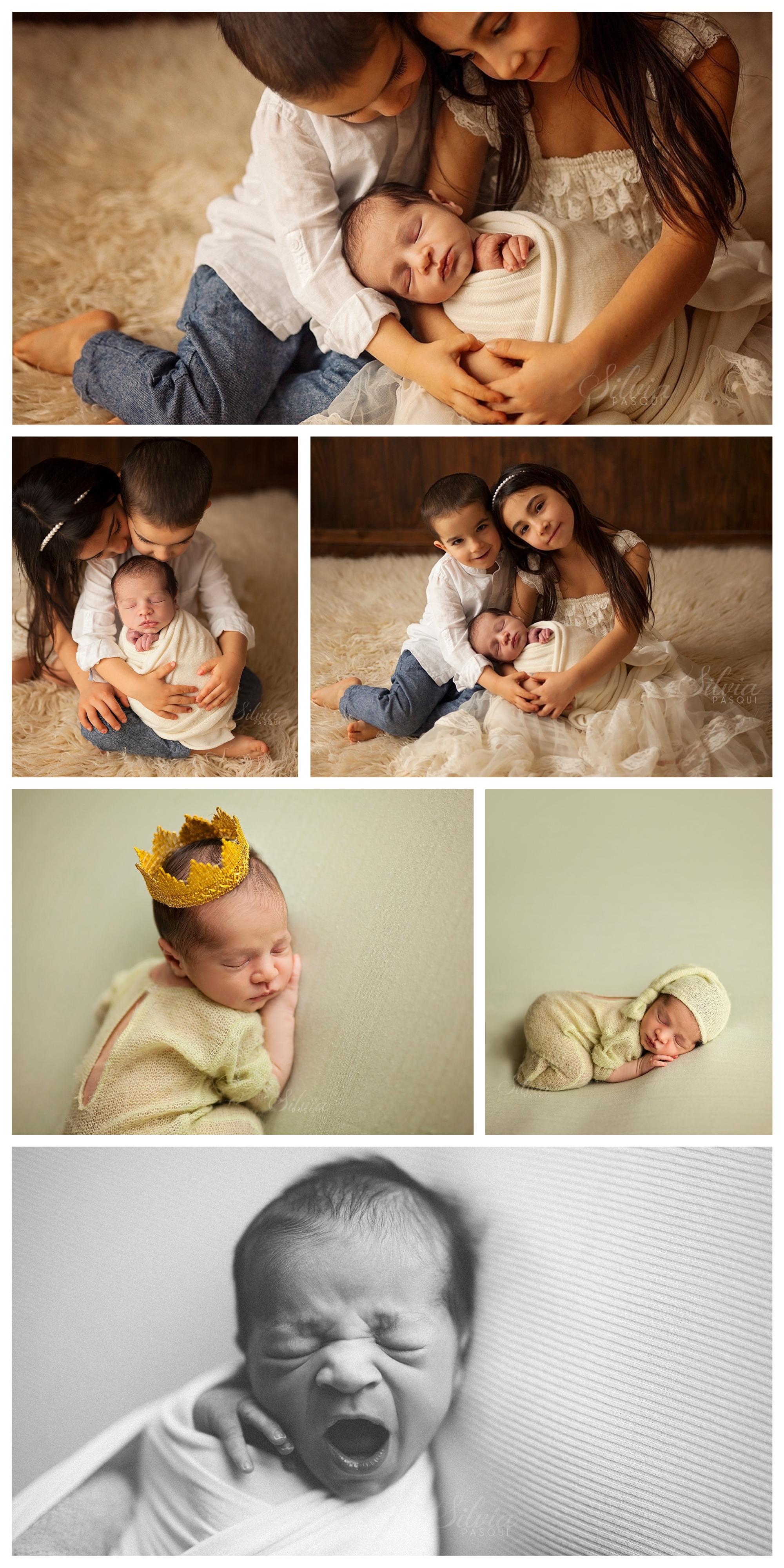 fotografa neonati famosa