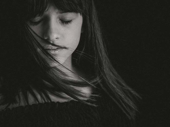 Rachele, 12 anni