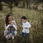 servizio fotografico famiglia