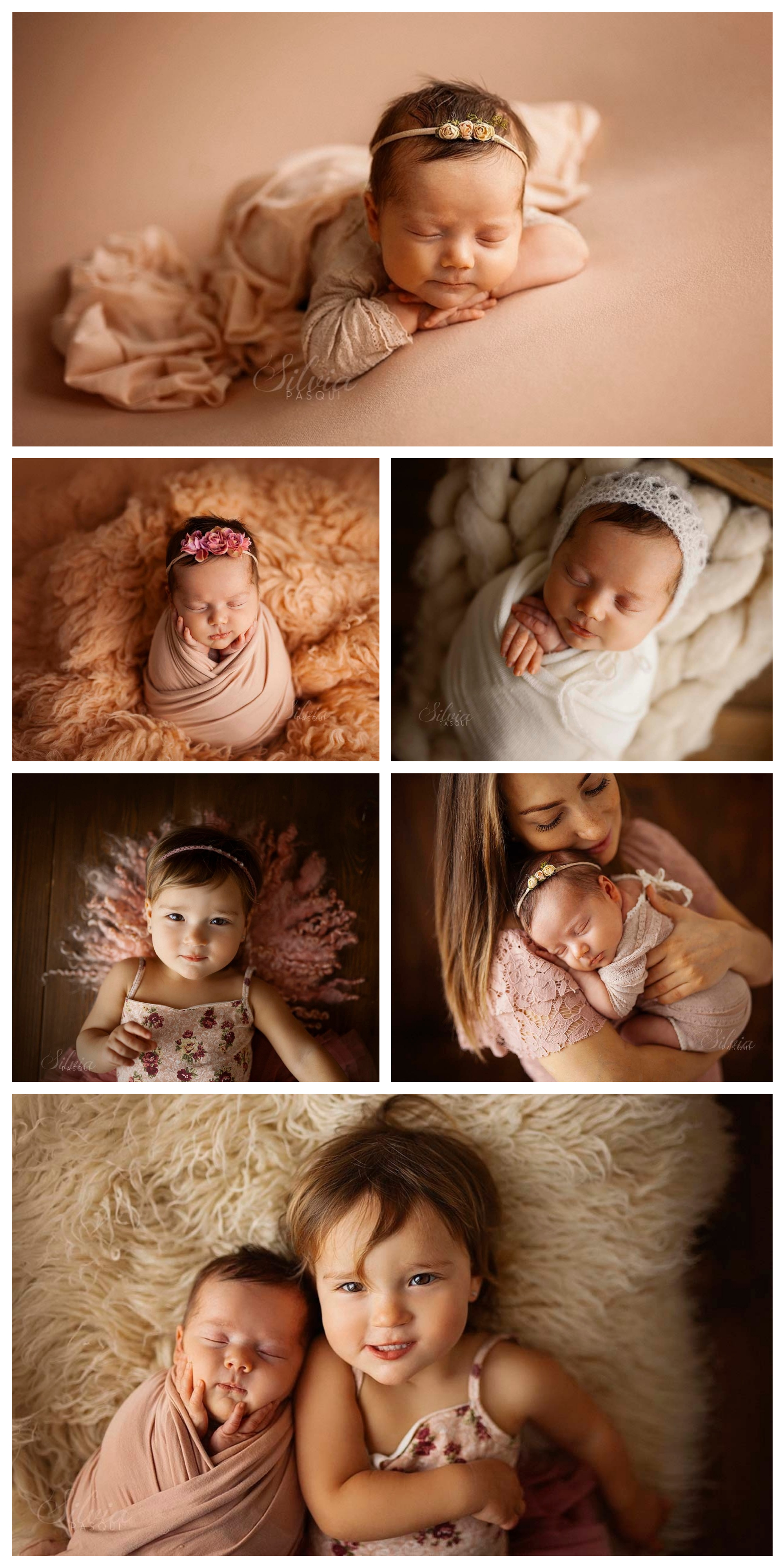 miglior fotografa neonati