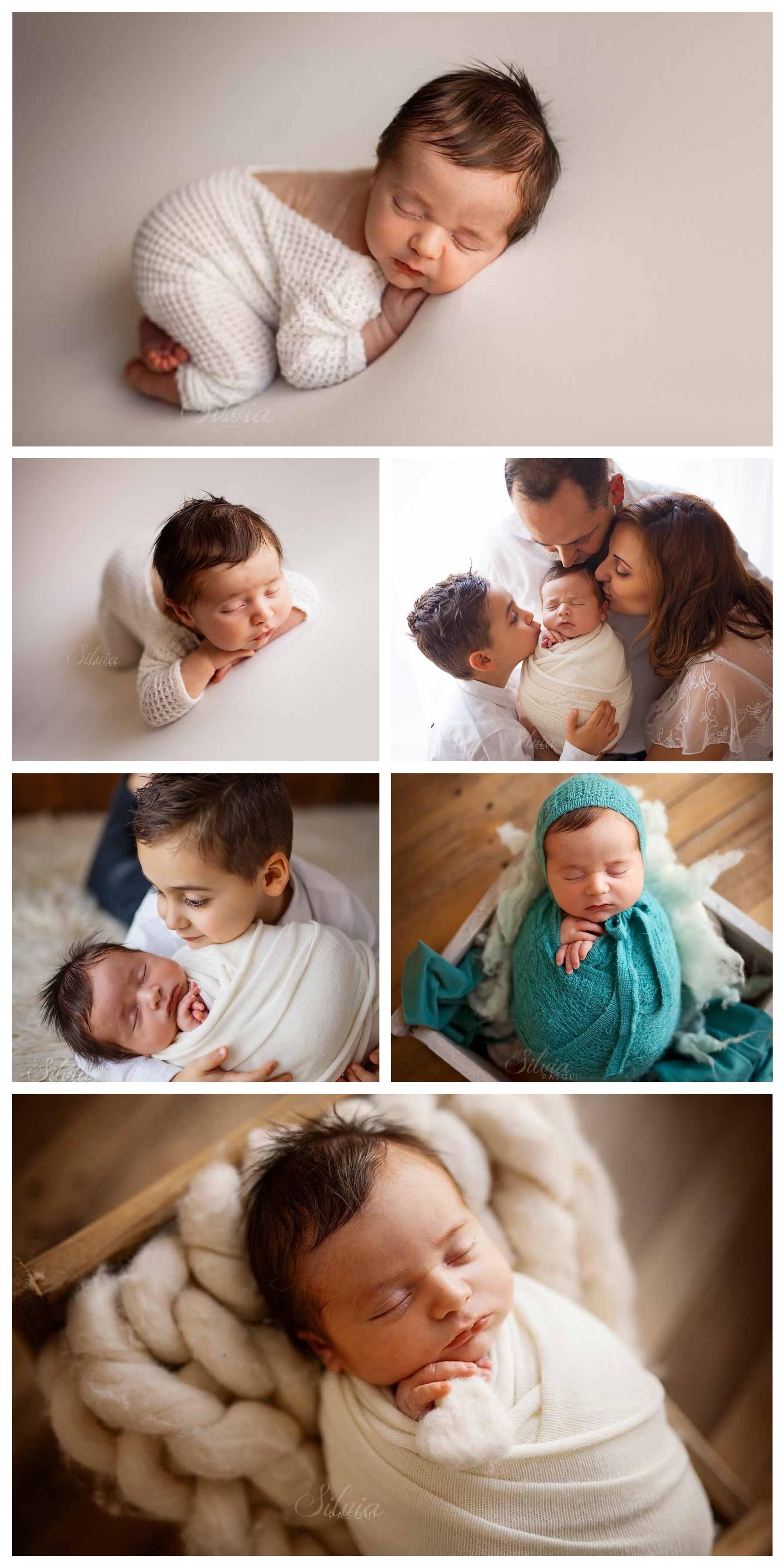 regalo bambini appena nati