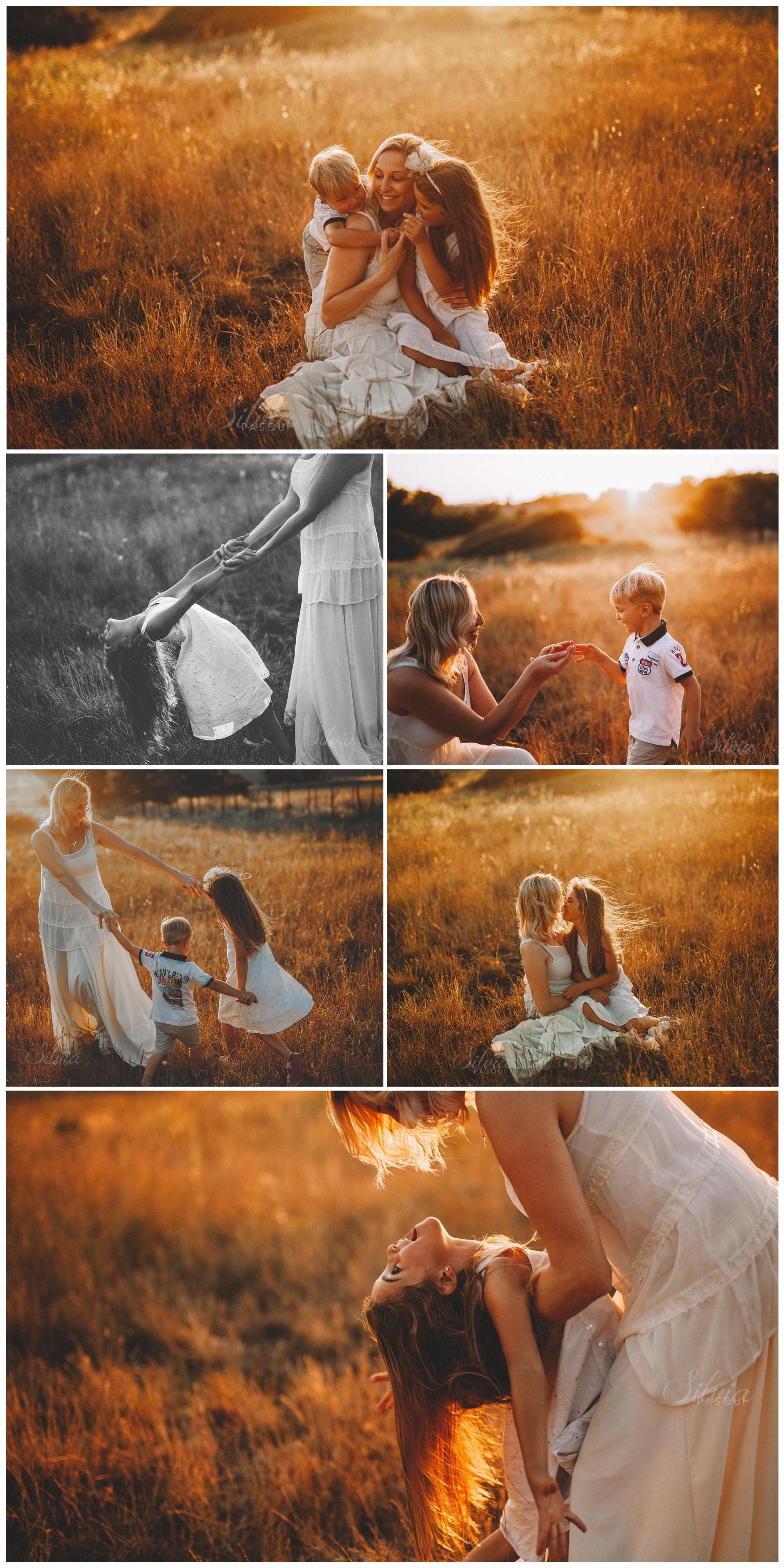 servizi fotografici a famiglie