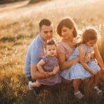 foto famiglia fotografa