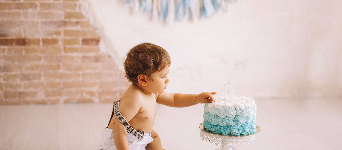 Leonardo, 11 mesi