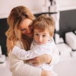 servizio foto bambini natale