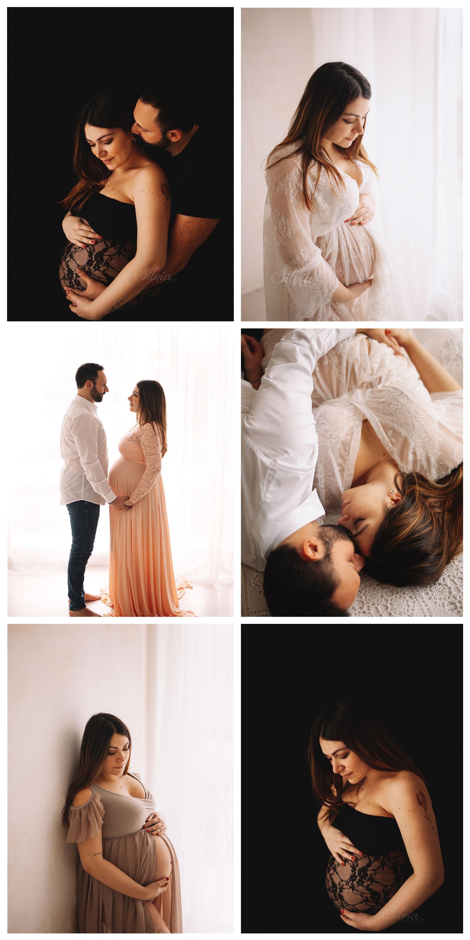foto gravidanza e donne incinte roma
