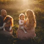 fotografie famiglie roma