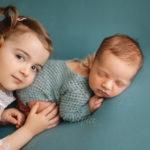 fotografa bambini appena nati roma