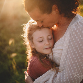 Elena e Mamma