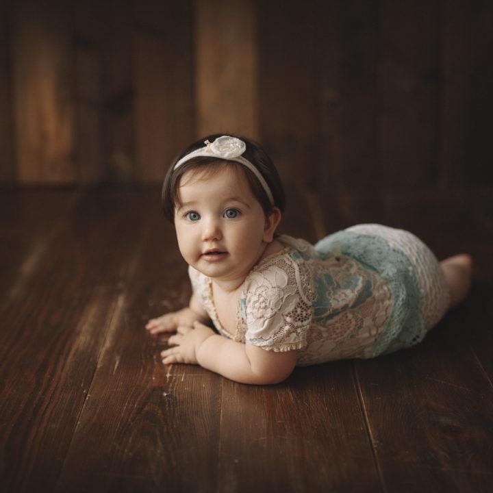 Elisa 11 mesi