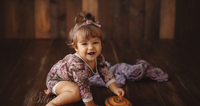BabyB 11 mesi